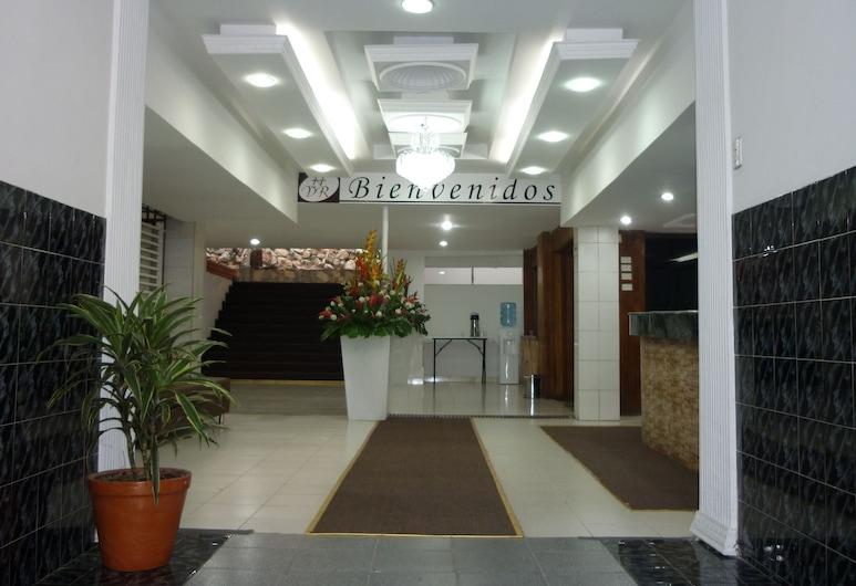 Hotel Villa Real De Cucuta, Cúcuta