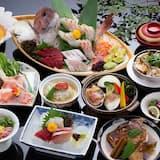 Tempat makan Ryokan