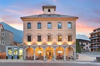 Hotellitarjoukset – Giubiasco