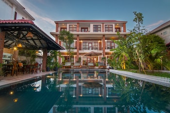 Picture of Eco Villa in Siem Reap
