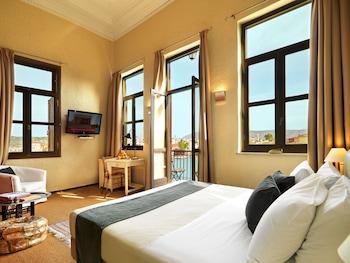 Fotografia do Alcanea Boutique Hotel em Chaniá