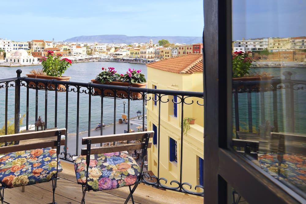 Superior Double Room, Terrace ( 2nd floor) - Balcony