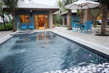 Foto di Thermas Park Resort & Spa a Olimpia