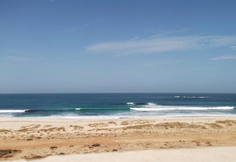 Ca Jasmine, Boa Vista, Strand