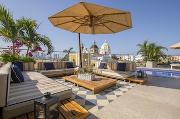 Picture of Sophia Hotel in Cartagena
