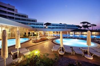 Nuotrauka: Zeynep Hotel - All Inclusive, Belekas