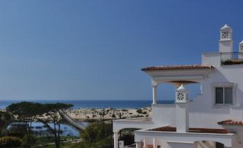 Selline näeb välja Dunas Douradas Beach Club, Almancil