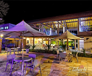 Φωτογραφία του Tabaobí Smart Hotel, Ιποζούκα