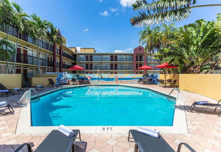 The Link Hotel on Sunrise, Fort Lauderdale