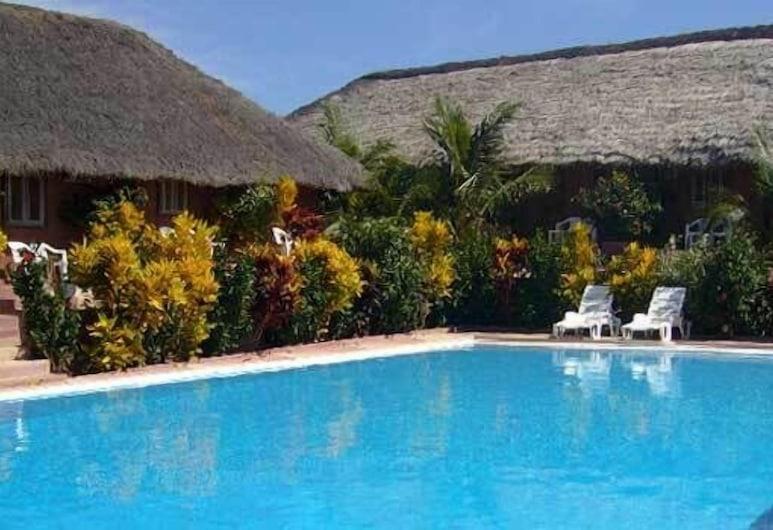 Hotel Maya, Cap Skirring
