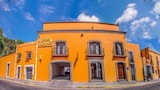 Book this Free wifi Hotel in Cholula