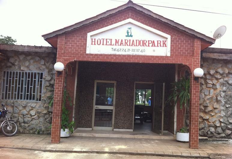 Hotel Mariador Park, Conakry, Kamer