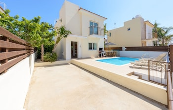 Picture of Villa Serenity in Paralimni