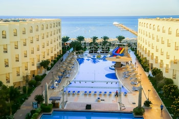 Picture of AMC Royal Hotel in Hurghada