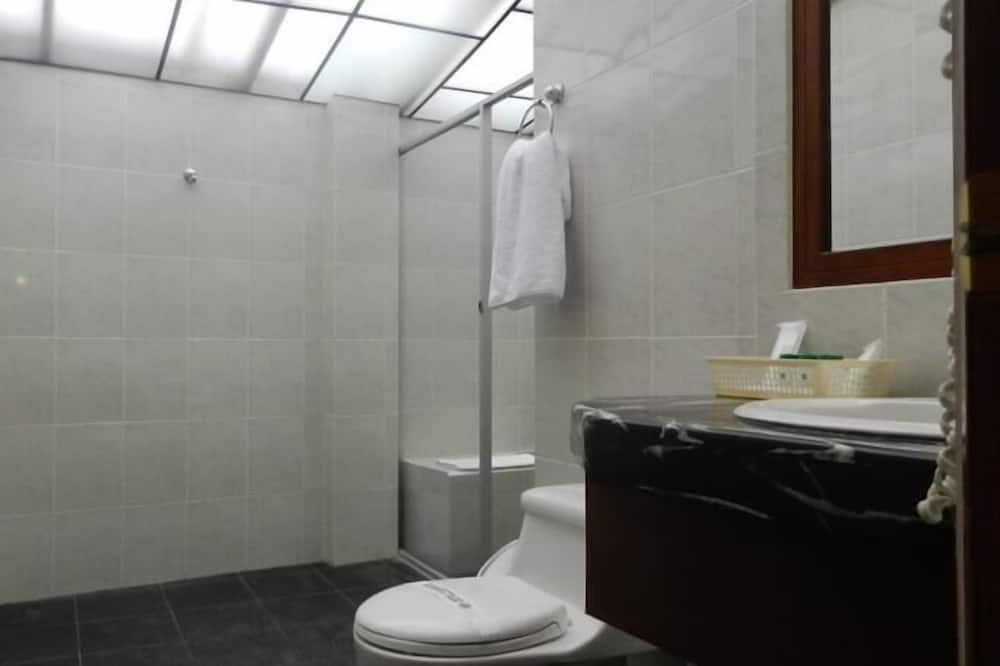 Traditional Single Room, Private Bathroom - Bathroom
