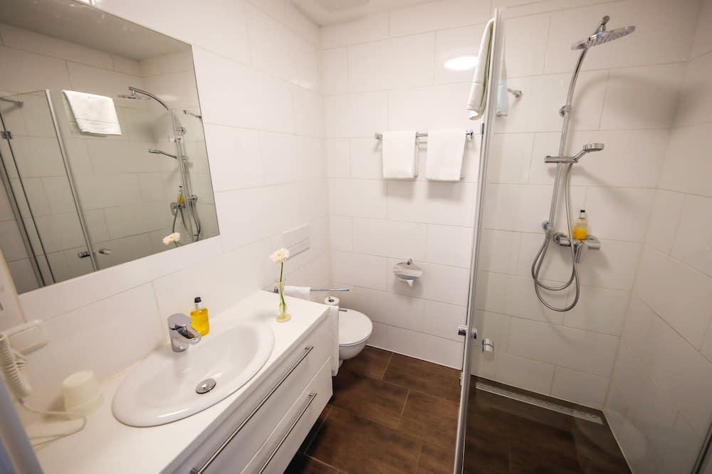 Double Room, 1 Bedroom - Bilik mandi