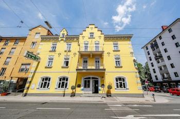 Picture of Hotel Lehenerhof Salzburg in Salzburg