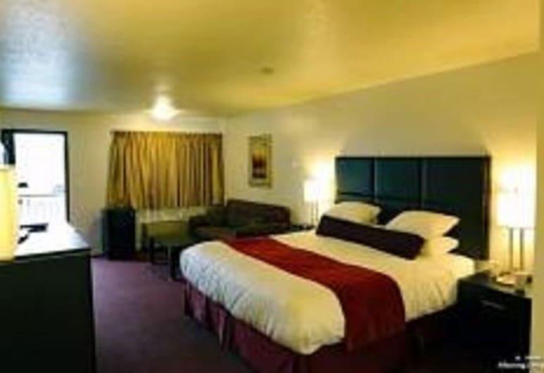 Diamond Head Motor Inn, Mission, Pokój dla 1 osoby, dla niepalących, Pokój