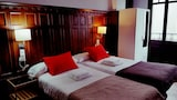 Choose This 2 Star Hotel In Leon