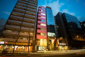 Picture of Senba Hostel in Osaka