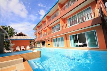 Picture of Lanta Fevrier Resort in Ko Lanta