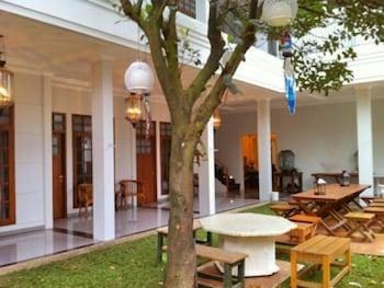Nuotrauka: De Halimun Guest House, Bandungas