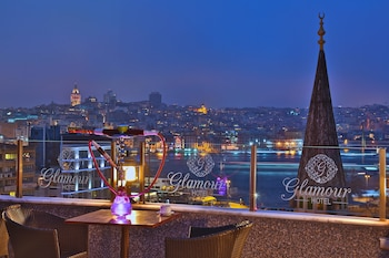 Picture of Glamour Hotel in Istanbul