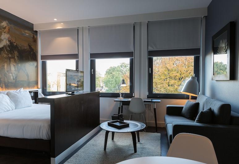 甘逎迪 B 公寓酒店, 海牙, 行政客房, 客房