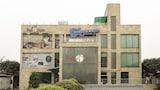 Sélectionnez cet hôtel quartier  à Gurgaon, Inde (réservation en ligne)