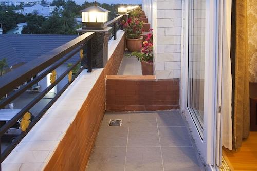 湄公河櫻桃酒店