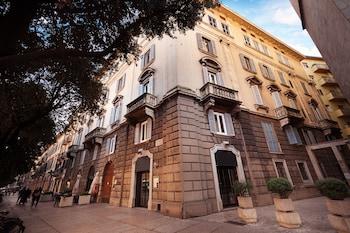 Introduce sus fechas y vea precios de hoteles última hora en Verona