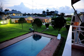Picture of The GuestHouse in Lagos