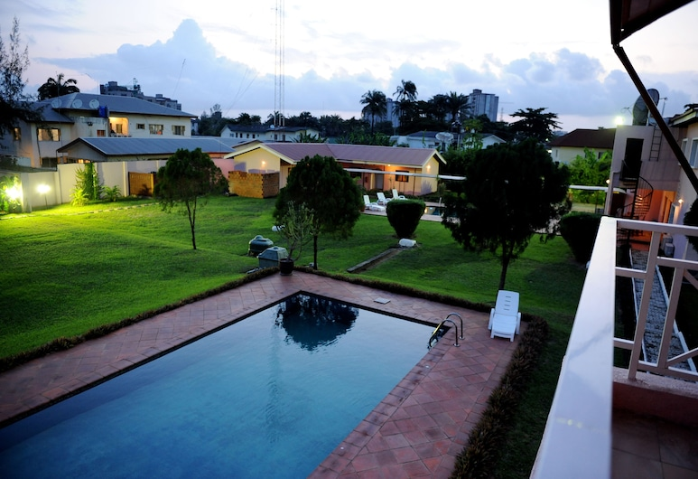 The GuestHouse, Lagos