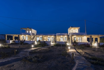 Picture of To Armiro Boutique Houses in Naxos