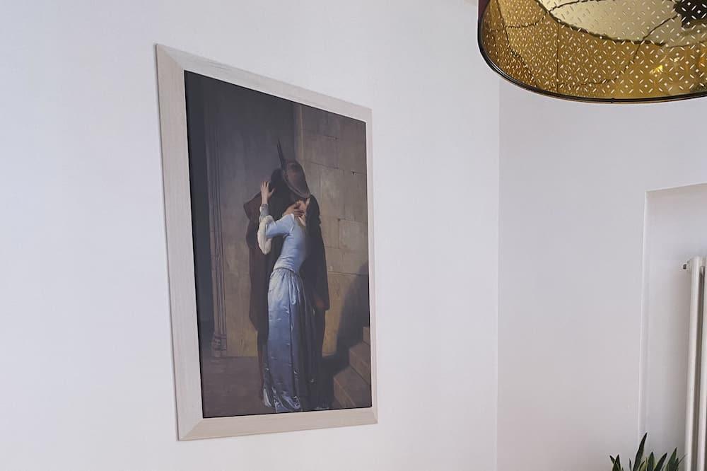 Exclusive-Zimmer - Wohnbereich