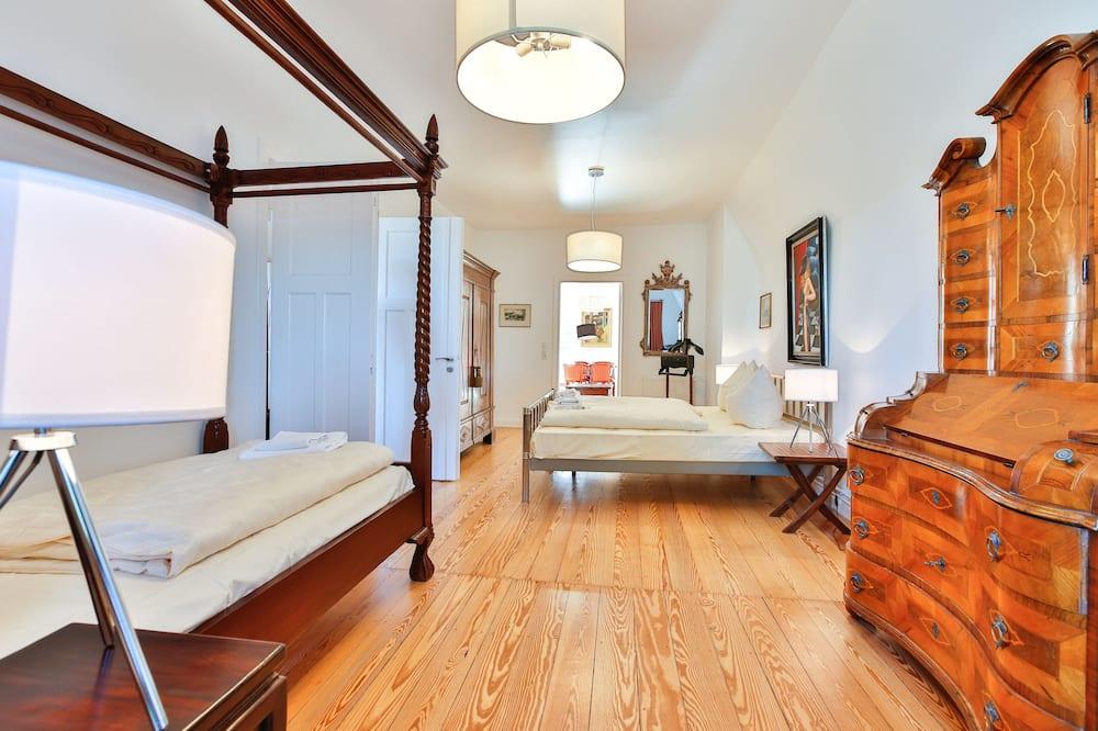 Lägenhet - 2 sovrum (Antoinette - An der Untertrave 50) - Gästrum