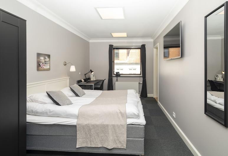 Det Gamle Rådhus, Grasten, Comfort Room, Guest Room