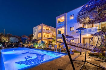 Picture of Villa Gereoudis in Platanias