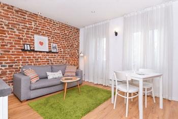 Picture of Antim Boutique Apartments in Sofia