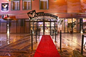 馬丁AZD 別墅酒店的圖片