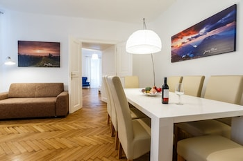 Foto Judengasse Premium Apartments in Your Vienna by Welcome2vienna di Wina