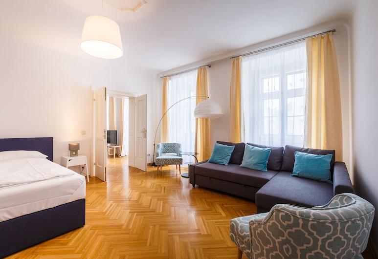 Judengasse Premium Apartments by Welcome2vienna, Wiedeń