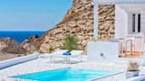 Picture of Katharos Villas in Santorini