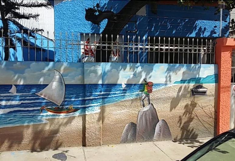 Hostel Dragão do Mar, Fortaleza