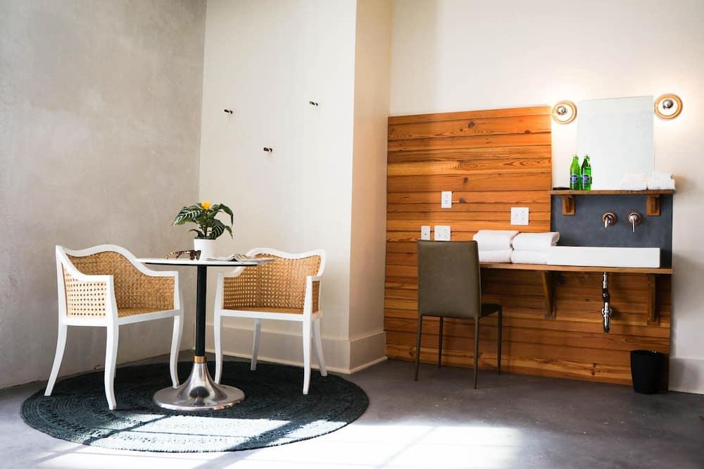 Premium-rum - Vardagsrum