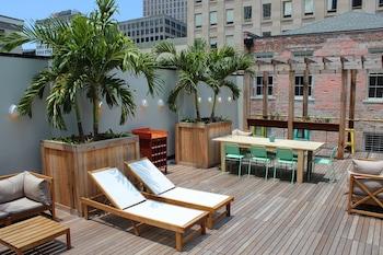 תמונה של Catahoula Hotel בניו אורלינס