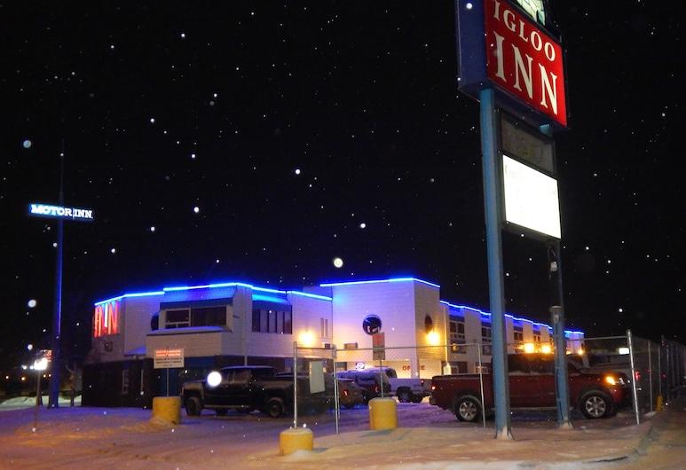Igloo Inn, Grande Prairie