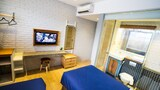 Book this Free Breakfast Hotel in Bandung