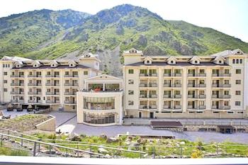 Picture of Jannat Resort in Bishkek
