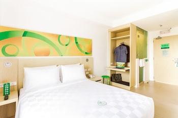 ภาพ โรงแรมโก ถนนมะนิลาแอร์พอร์ต ใน ปารานาคิว